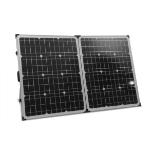 Lion Energy 100 Watt 12v Solar Panel (Foldable)-0