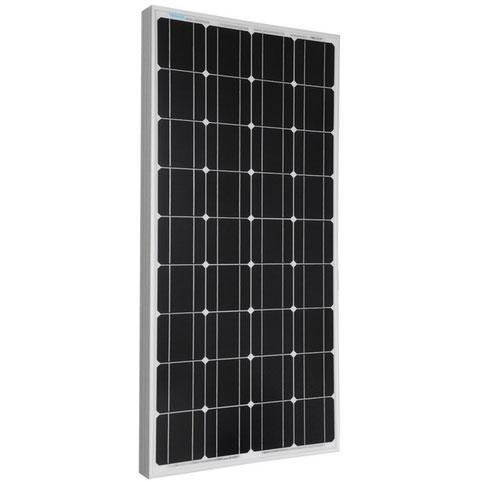 Renogy 12V 100W Monocrystalline Solar Panel-0