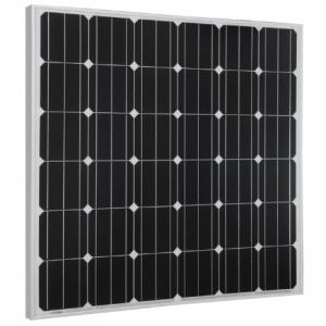 Renogy 150W Monocrystalline Solar Panel-0