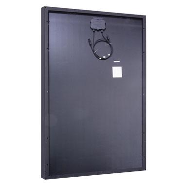 Renogy 250W Monocrystalline Solar Panel Black 2 Pack-301