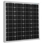 Renogy 50W Monocrystalline Solar Panel-0