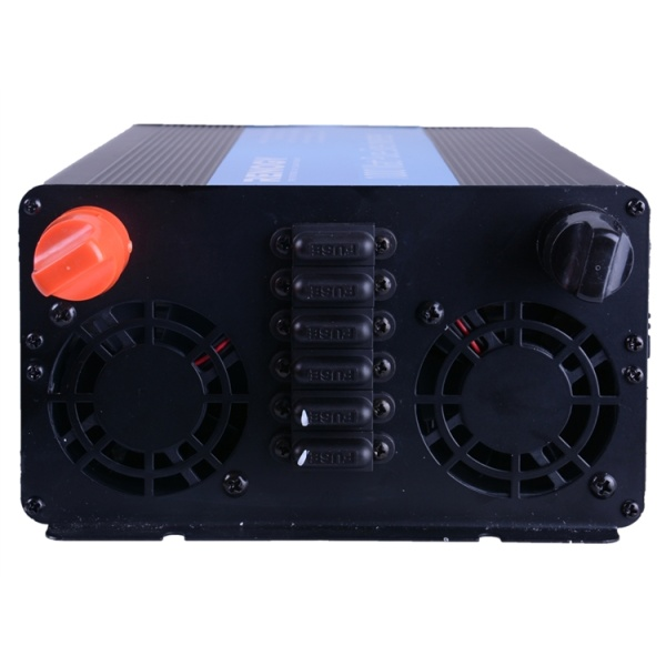 Renogy 1000W Off-Grid Battery Power Inverter with Cables-500