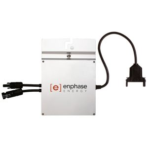 Enphase On-Grid Micro Power Inverter M215 -502
