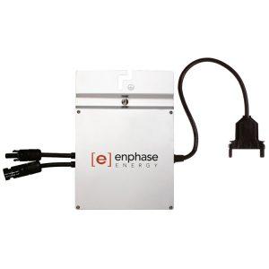 Enphase On-Grid Micro Power Inverter M215 -502