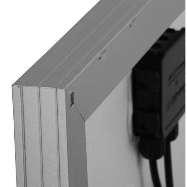 Renogy 100W Monocrystalline Bundle -420