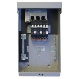 MidNite Solar Combiner Box -0
