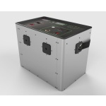 Lion Energy L-1500 Solar Generator Kit by Humless-555