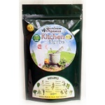 Heirloom Organics Family Kitchen Herb Variety Seed Pack-0