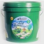 Heirloom Organics Homestead Seed Pack-0