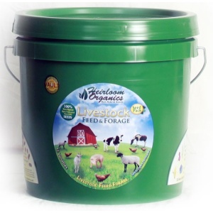 Heirloom Organics Livestock Pack-0