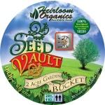 Heirloom Organics Seed Vault-683