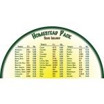 Heirloom Organics Homestead Seed Pack-655