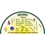 Heirloom Organics Livestock Pack-689