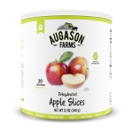 Augason Farms Dehydrated Apple Slices
