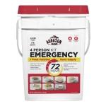 12 Day Emergency Food Supply - Basic-0