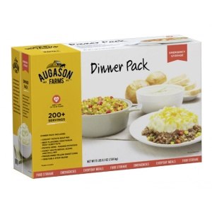 Augason Farms Dinner Pack Box-0