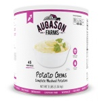 Potato Gems - Complete Mashed Potatoes 48oz Can-0