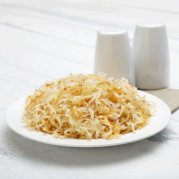 Dehydrated Potato Shreds 21 Servings Can-2080
