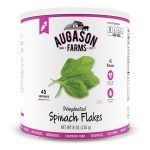 Spinach Flakes 8oz Can-0