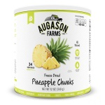 Freeze-Dried Pineapple Chunks 34 Servings-0
