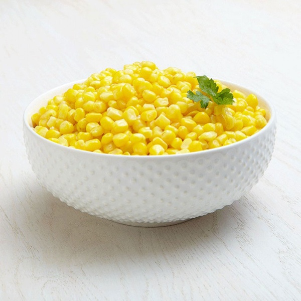 Freeze Dried Sweet Corn 23 Servings Can-2012