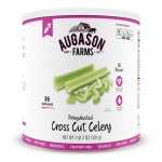 Dehydrated Cross Cut Celery 18oz Can-0