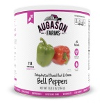 Red & Green Bell Peppers 113 Servings-0