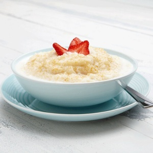 Creamy Wheat Cereal 36 Servings Can-2136