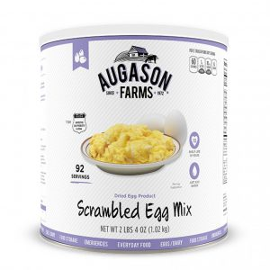 Scrambled Egg Mix 36oz Can Gluten Free-0