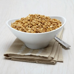 Super Nutty Granola 24 Servings Can-2020
