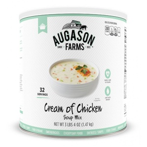 Cream Of Chicken Soup 32 Servings Can-0