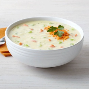 Cream Of Chicken Soup 32 Servings Can-2016