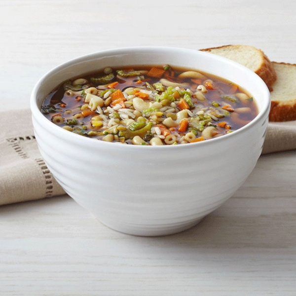 Hearty Vegetable Beef Soup 21 Servings-2041