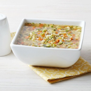 Hearty Vegetable Chicken Soup 21 Servings-2043