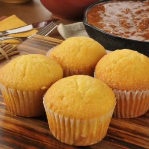 Cornbread Muffin Mix-2076