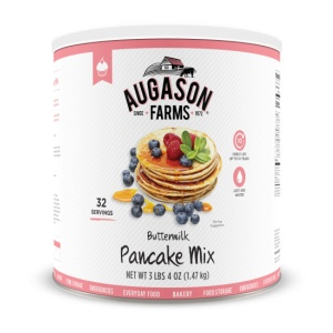 Augason Farms Pancakes