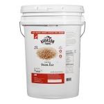 Gluten Free Brown Rice 42lb 6 Gallon Pail-0
