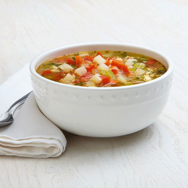 Vegetable Stew 40 Servings Can Gluten Free-2023