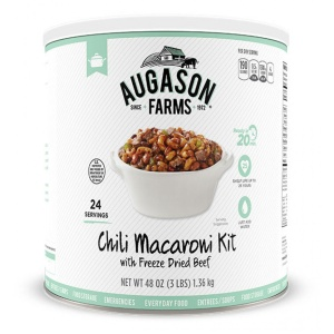 Gluten Free Chili Macaroni with Beef-0