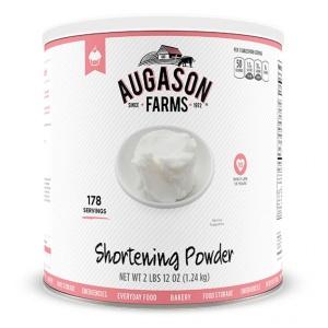Shortening Powder 178 Servings-0