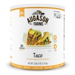 Taco Flavored Vegetarian Meat Substitute 30 Servings-0