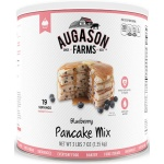 Blueberry Pancake Mix 55oz Can-0