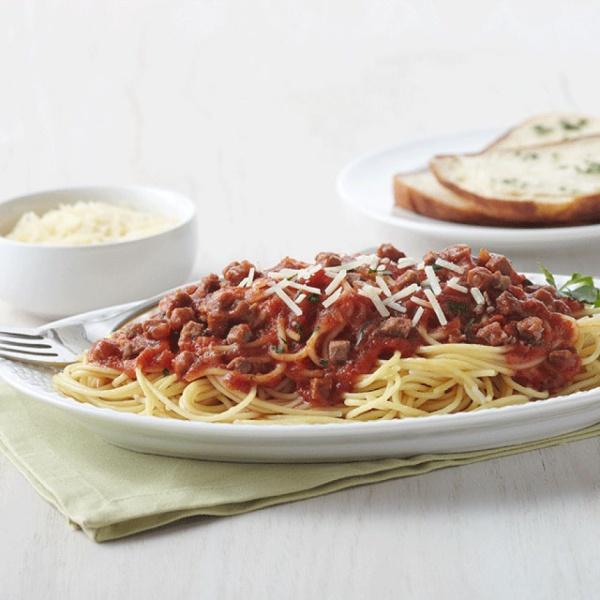Spaghetti Marinara 20 Servings Can-1370