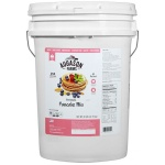 Buttermilk Pancake Mix 28lb 6 Gallon Pail-0
