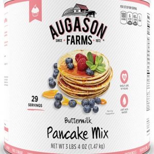 Buttermilk Pancake Mix 52oz Can-0