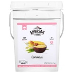 Cornmeal 22lb 4 Gallon Pail-0