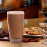 Chocolate Morning Moo's Low Fat Milk 57 Servings-1001