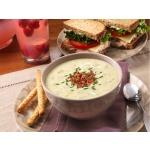 Creamy Potato Soup 58oz Can-1427