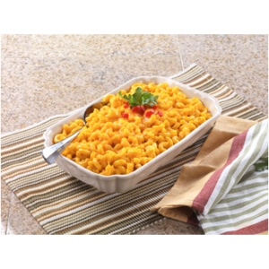 Elbow Macaroni 26 Servings Can-1431