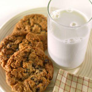 100% Non-Fat Instant Milk 29oz Can-1424